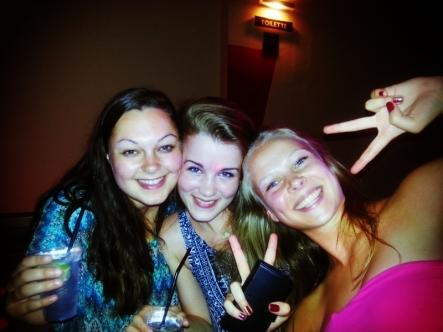 Meg, Maria og Kristi