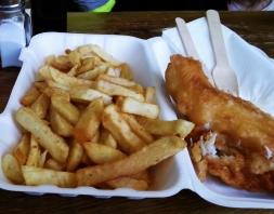 Fish'n chips