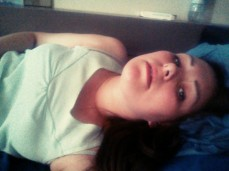 Sooo tired!