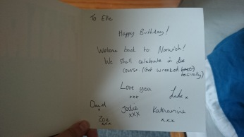 Aww my housemates <3