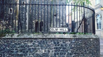 Elm hill!