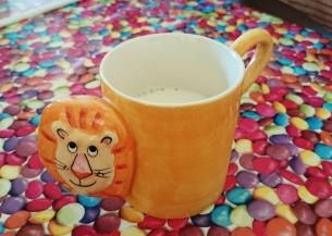 I found this AMAZING mug