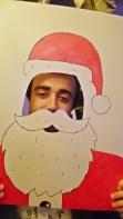 Father Christmas Jeff