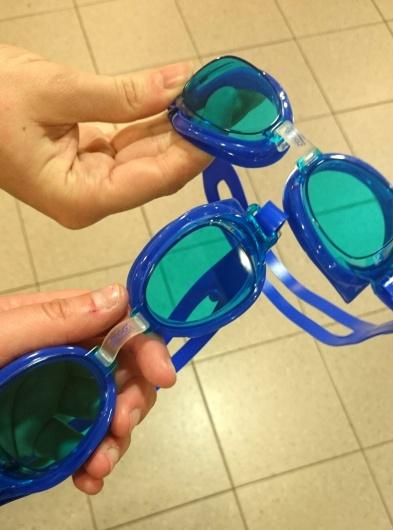 Goggles!